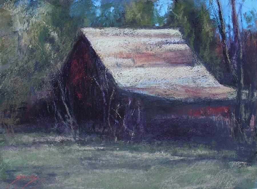 Sabrina Stiles - Mill Pond Rooftop