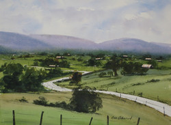 Jim Oberst - The Road to Tywyn