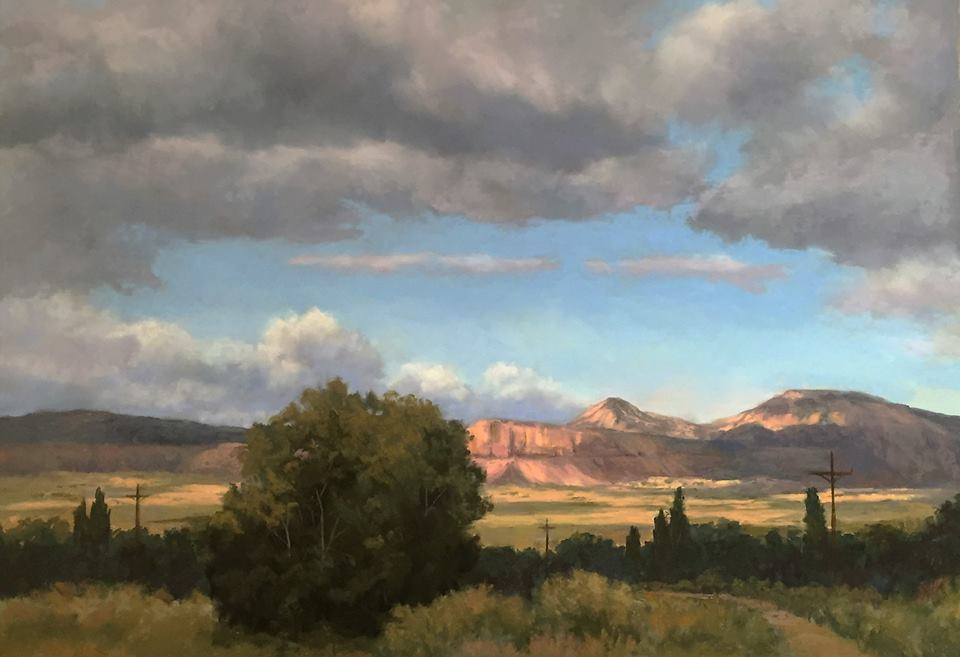 Candi Ferguson - Enchanted Land