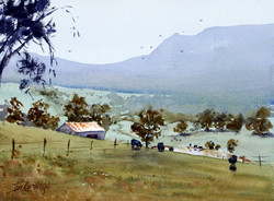 Joe Cartwright - Near Milton, NSW
