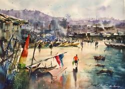 Jonathan Kwegyir Aggrey - Cape Coast Ghana