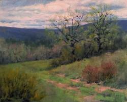 Jeanne Pierce - Promise of Spring