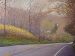 Richard Rosenblatt - Sherman, CT Spring