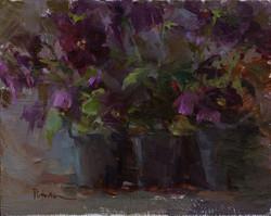 Lori Putnam - A Time to Plant