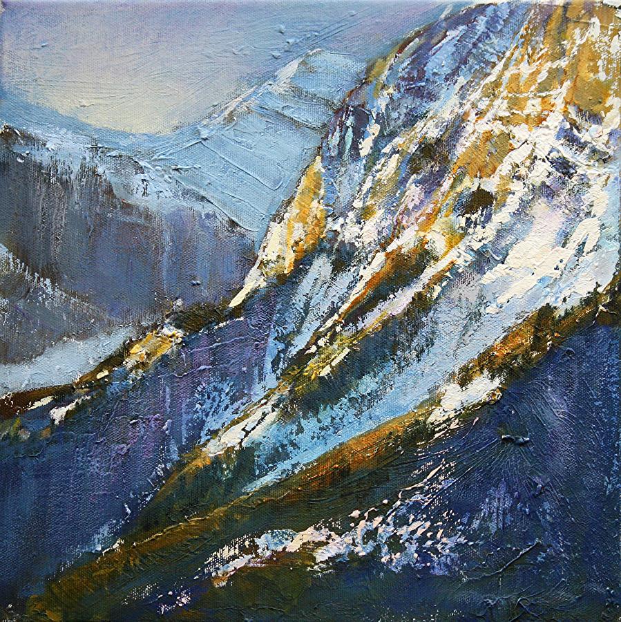 Linda Wilder - Chill Above