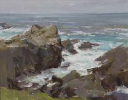 Alexander Zimin - Point Lobos