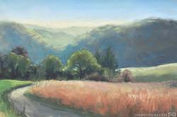 Erin Gill - Morning Hills