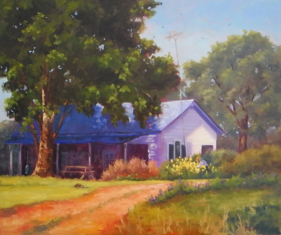 Beth Dean - Grandma's House