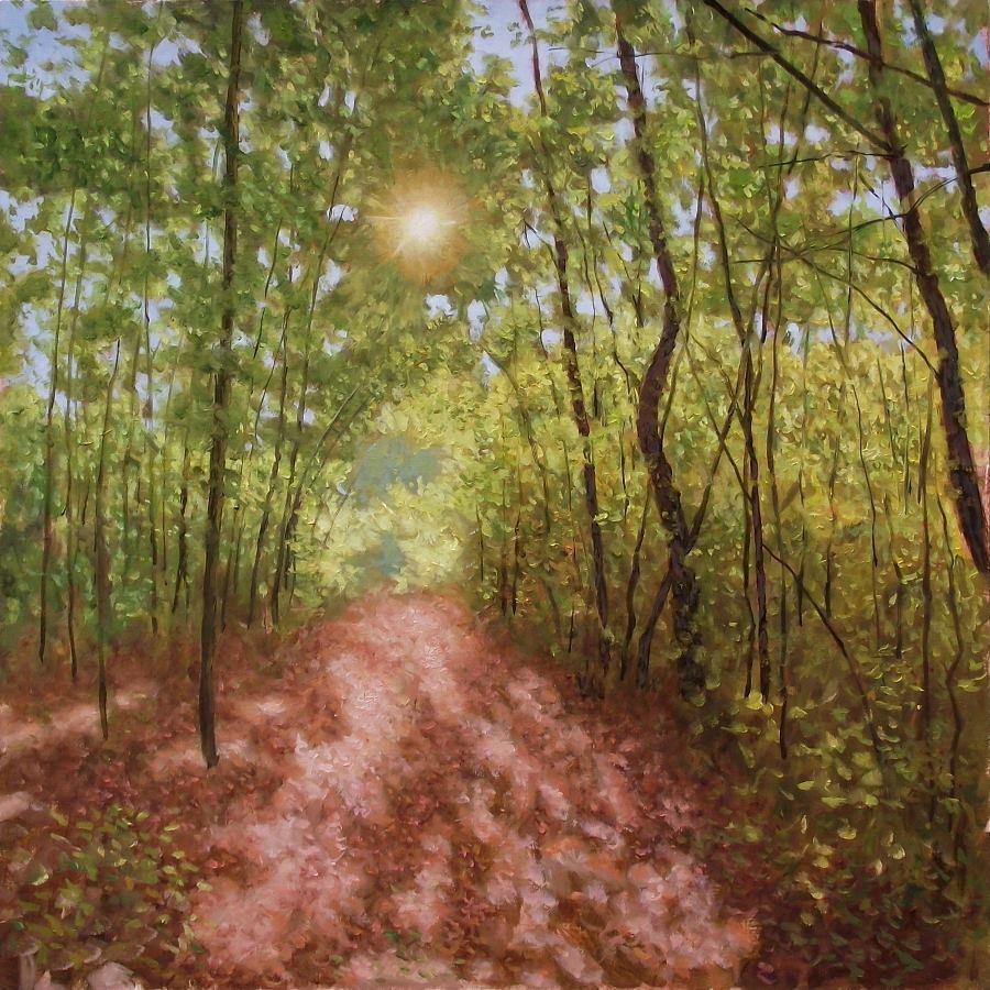 Dejan Trajković - Sunny Forest