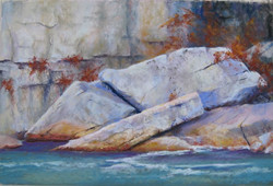 Cindy Kopenhafer - Buffalo River