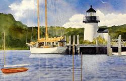 Liz McGee - Seaport Setting