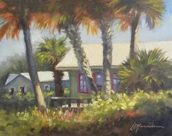 Diane Mannion - Hermitage Cottages