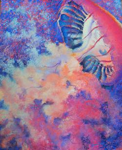 Denise Vitollo - Dream (pastel)