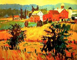 Brian Simons - Amish Farms