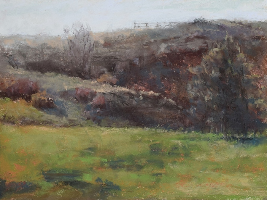 Sabrina Stiles - Daybreak at Sandstone