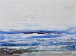 Tina Barr - Blue Ocean