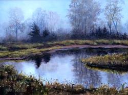 John Nichols - Delta Fog