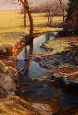 Cindy Kopenhafer - Turman Creek
