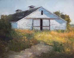 Sandy Byers - Skagit Barn