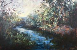 Judy Gelfert - Texas Creek