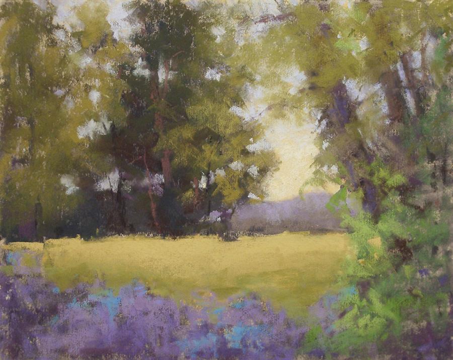 Suzanne deLesseps - Summer's Light