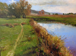 Vadim Cheliaev - Autumn Walk