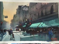 Alvaro Castagnet - Paris