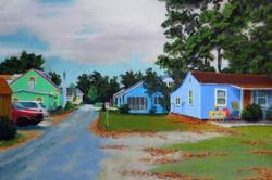 Curtis Eley - Crayola Alley