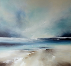 Gaye Clear - Bleached Sands