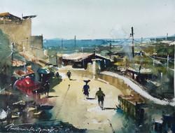 Jonathan Kwegyir Aggrey - Jamestown, Accra