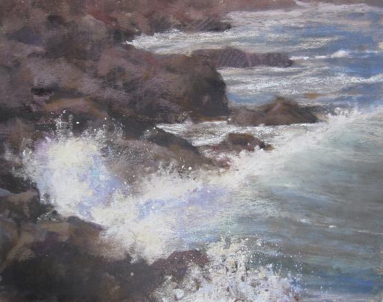 Jeanne Tangney - Sachuest Surf