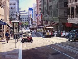 Scott W. Prior - Powell Street