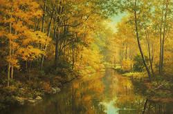 Barbara Nuss - Autumn Symphony