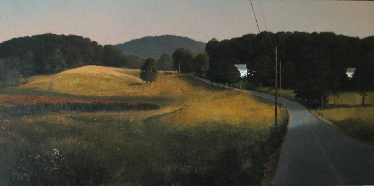 Paul W. Flury - Brownstone Quarry Road