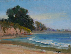 JoAnne Wood Unger - California Coast
