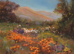 JoAnne Wood Unger - From Meadow to Mountain