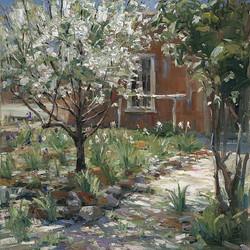 Richard Alan Nichols - Blumy's Garden