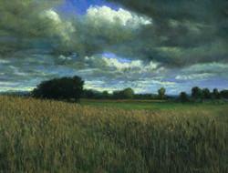 Ron Monsma - October Sky