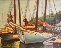 Paul Bonneau - Camden Ladies