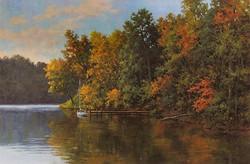 Barbara Nuss - Autumn Morning