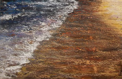 Jimm Ross - Sunset Cliffs Beach