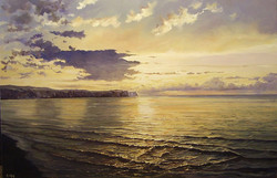 Michael Salt - Sunset Tide