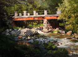 J. Richards, Jr. - Hopper Bridge