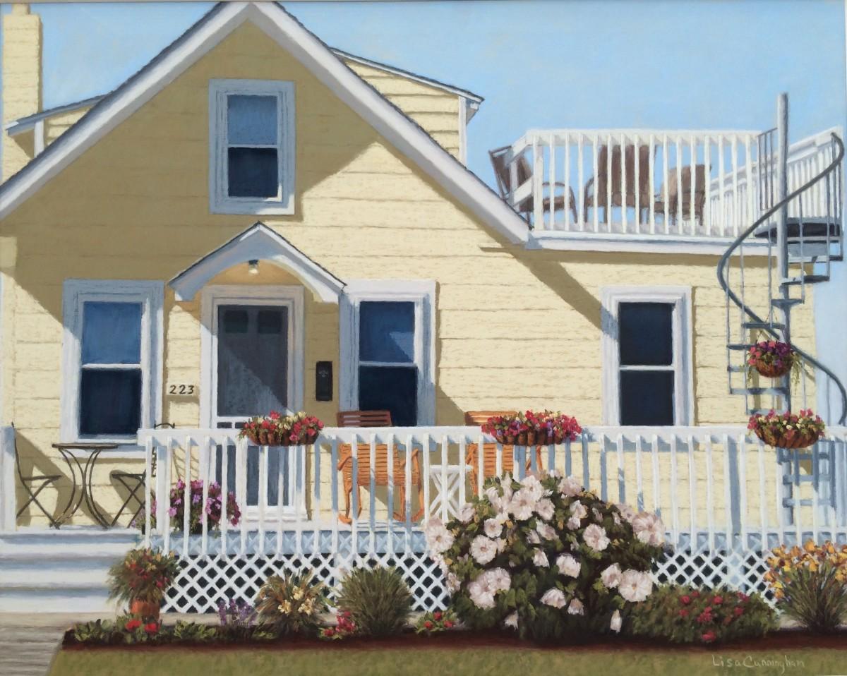 Lisa Cunningham - Summer Cottage