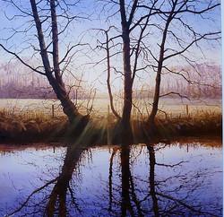 Michael Salt - Morning Glow