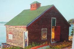 Josh Adam - Island Boathouse