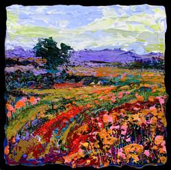 Nancy Overbury - Blue Sky Calling