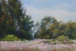 Terri Taber - Spring Meadow
