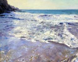 Andrew Barrowman - Surf, Rinsey Beach