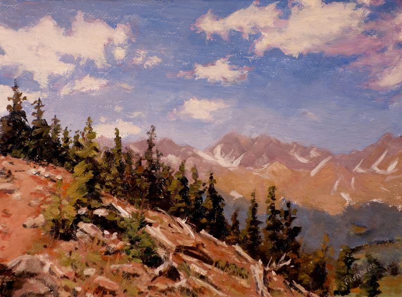 Daniel Fishback - Colorado Dreaming
